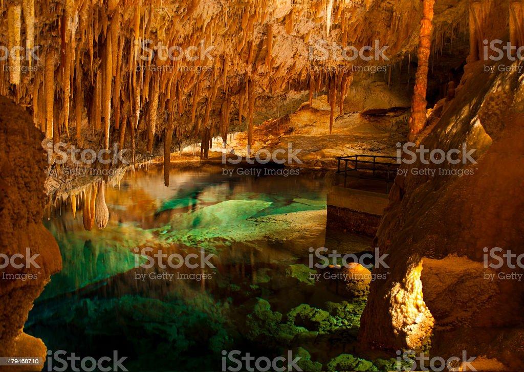 Kryształowe Jaskinie – zdjęcie