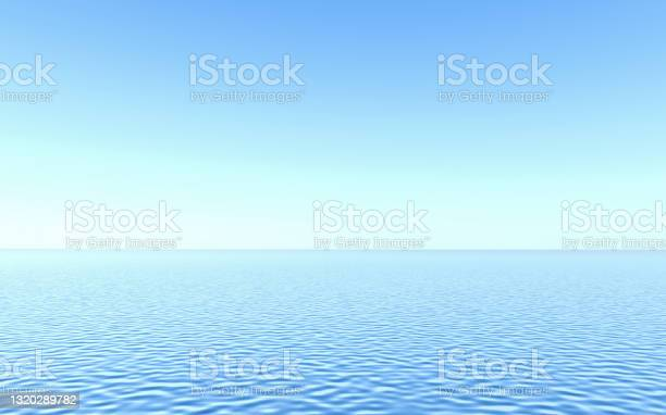 Photo of Crystal clear water