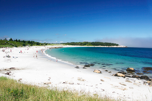 Visit Crystal Crescent Beach in Halifax | Expedia