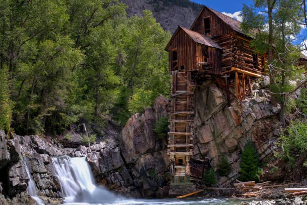 Crystal Mill – Foto