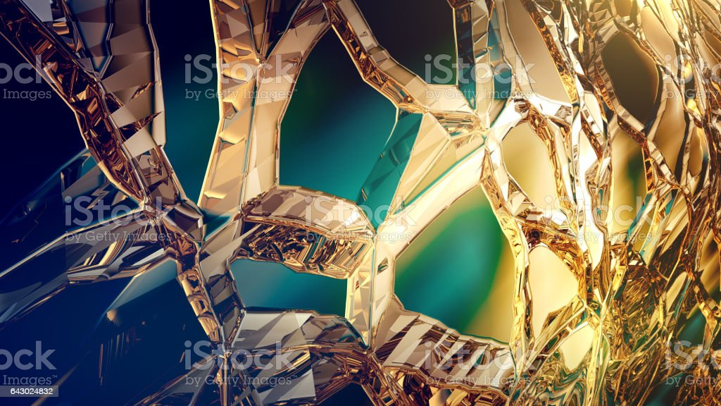 Crystal Stock Photo - Download Image Now - iStock