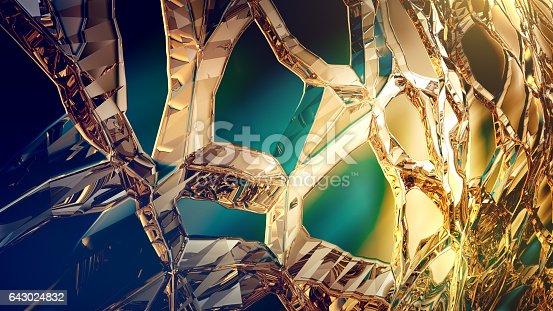 istock Crystal 643024832