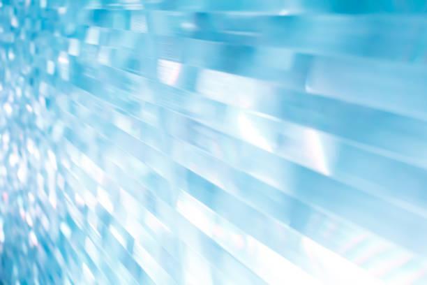 結晶の放射線 - グラス ストックフォトと画像
