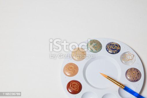 istock Crystals and Art 1165236769