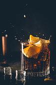 istock Cuba Libre cocktail 1303021052