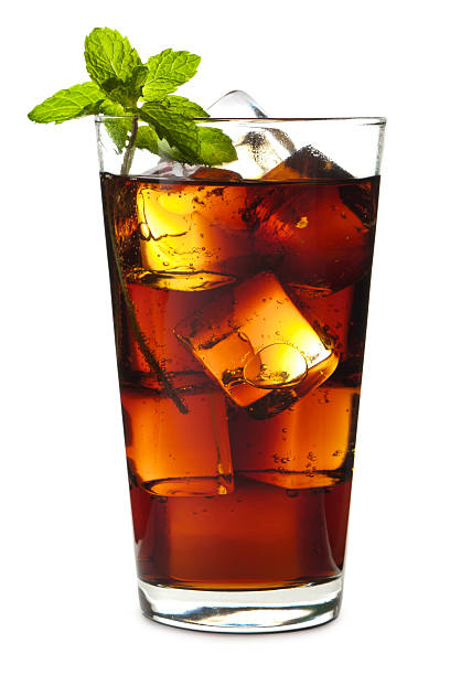 Royalty free cuba libre pictures images and stock photos for White rum with coke