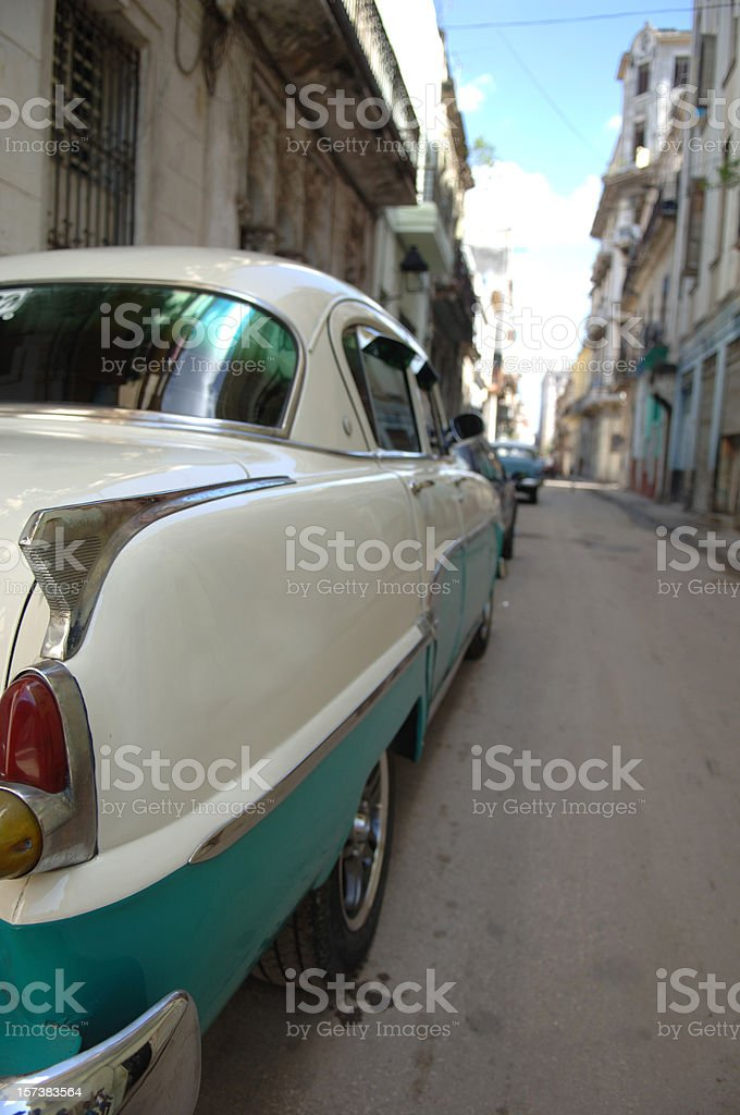 Cuba royalty-free stock photo