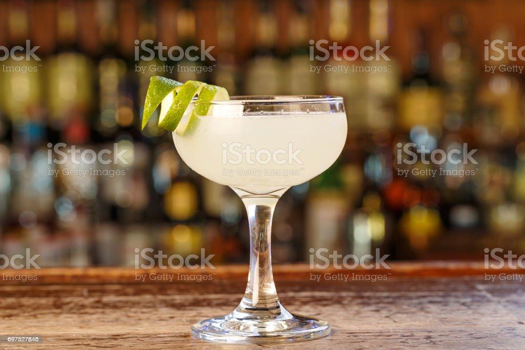 Kubanische Cocktail Daiquiri Stock-Fotografie und mehr Bilder von ...