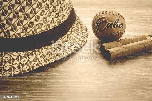 Cuban concept