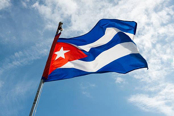 Resultado de imagen para foto bandera cubana ondeando en el morro