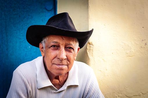 Cuban Hombre