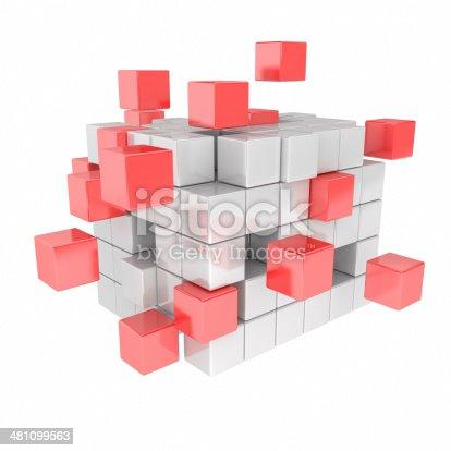 482650499istockphoto Cube and blocks 481099563