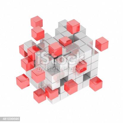482650499istockphoto Cube and blocks 481099595