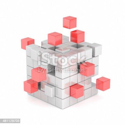 482650499istockphoto Cube and blocks 481129703