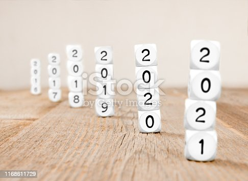 823410098 istock photo Cube Blocks Concept 1168611729