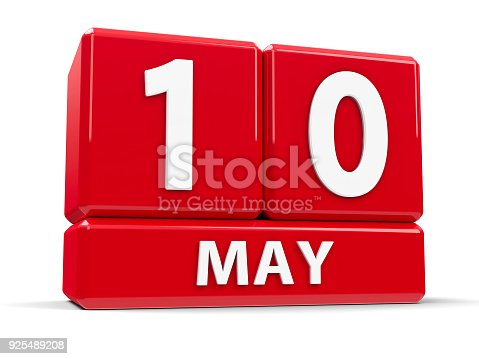 897726350 istock photo Cubes 10th May 925489208