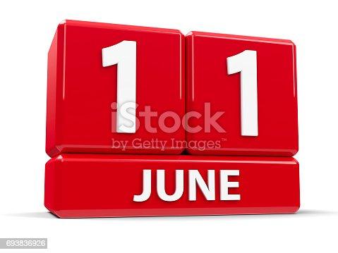istock Cubes 11th June 693836926