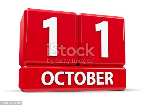 istock Cubes 11th October 1181740232