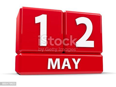 897726350 istock photo Cubes 12th May 930479820