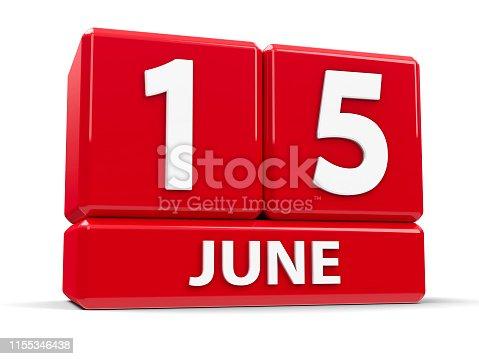 istock Cubes 15th June 1155346438