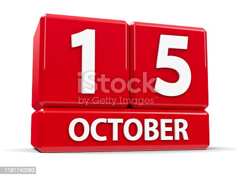 istock Cubes 15th October 1181740263