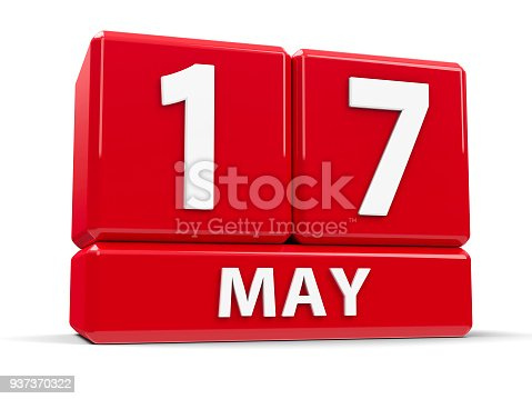 897726350 istock photo Cubes 17th May 937370322