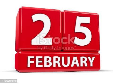 istock Cubes 25th February 1130984578