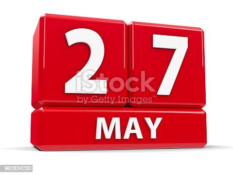 897726350 istock photo Cubes 27th May 962834230
