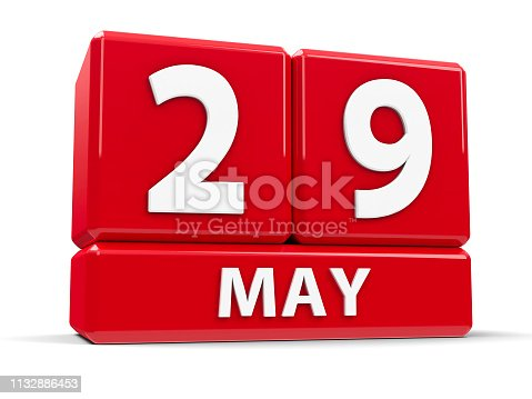 istock Cubes 29th May 1132886453