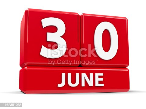 istock Cubes 30th June 1162351053