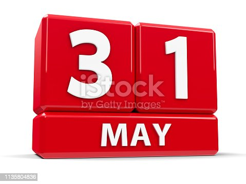 istock Cubes 31st May 1135804836