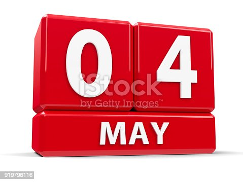 897726350 istock photo Cubes 4th May 919796116