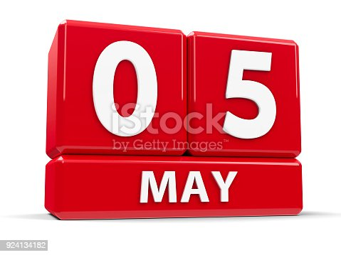897726350 istock photo Cubes 5th May 924134182