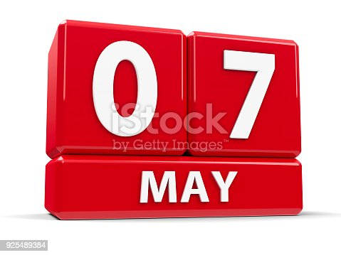 897726350 istock photo Cubes 7th May 925489384