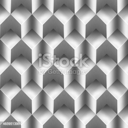 96897092istockphoto Cubes Metal Background 465951395
