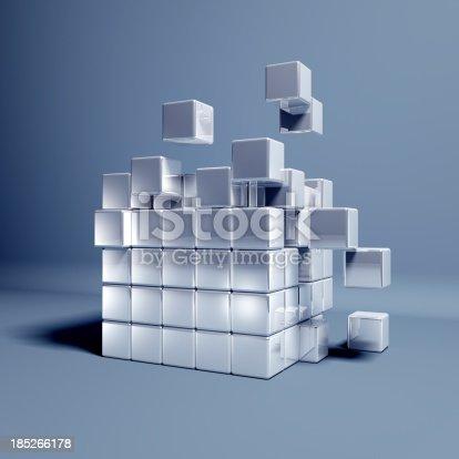 istock Cubes 185266178