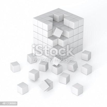 482650499istockphoto Cubes 481208885