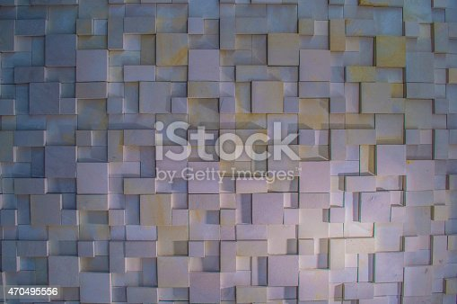 482650499istockphoto Cubes Transform light of leadership and individuality 470495556