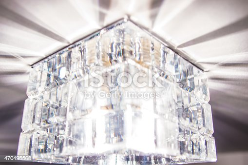 482650499istockphoto Cubes Transform light of leadership and individuality 470495568