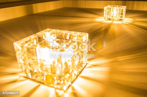 482650499istockphoto Cubes Transform light of leadership and individuality 470495572