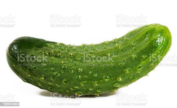Cucumber Stock Photo - Download Image Now