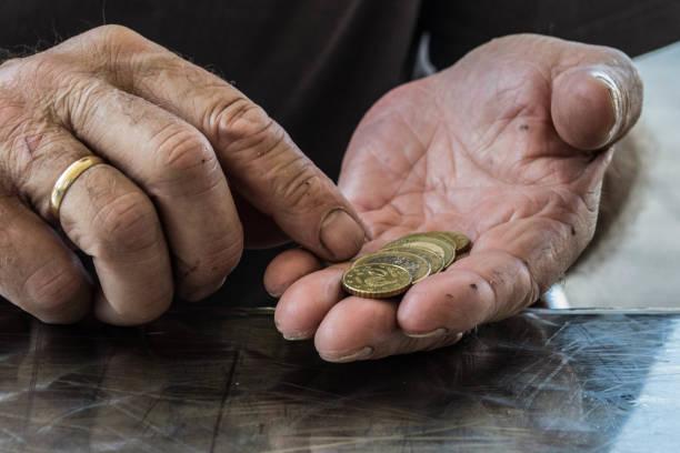 Cuenta el dinero