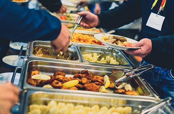 Cuisine culinary buffet dinner catering dining food celebration picture id635863320?b=1&k=6&m=635863320&s=612x612&w=0&h=lqvwegfssm65gqkxavh dcp5kk1 soawqa l7xdiixu=