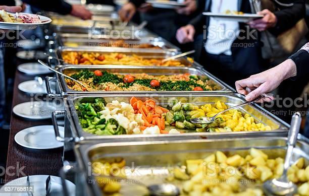 Cuisine culinary buffet dinner catering dining food celebration picture id637765812?b=1&k=6&m=637765812&s=612x612&h= td t5pyouiohrtgw061a osi9whvrc rruef9hplki=