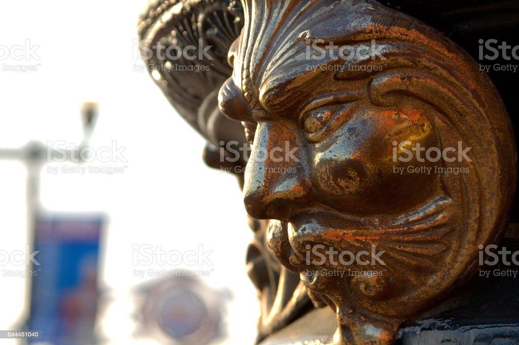 Cultural Shreveport stock photo