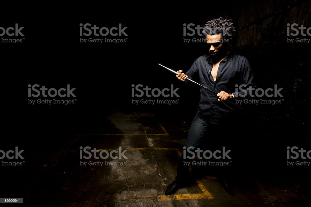culture of fear royalty-free stock photo