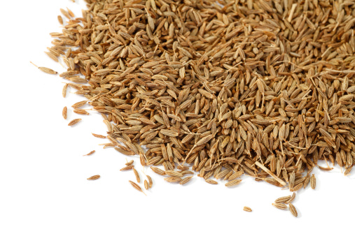 Cumin Seeds Stock Photo - Download Image Now