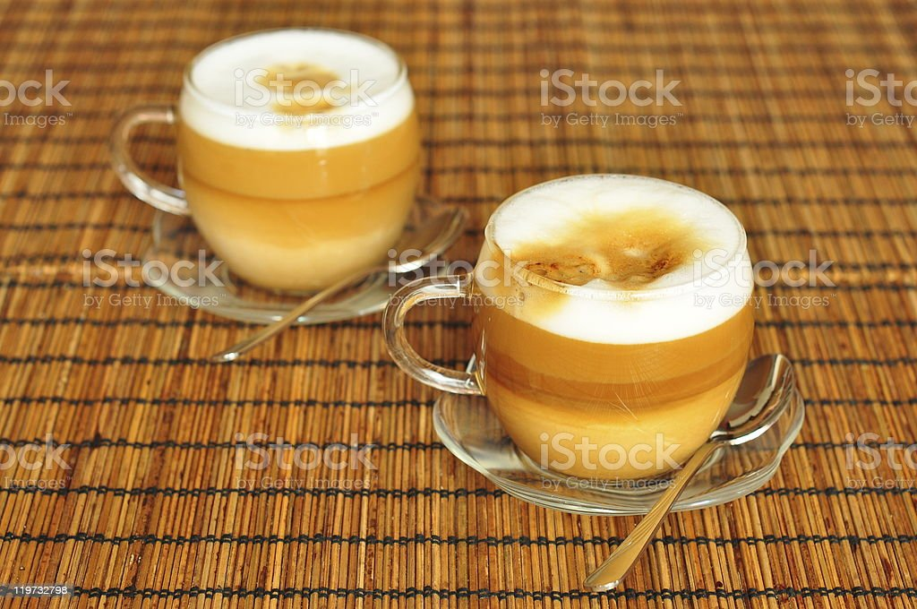 Cup Cofee royalty-free stock photo