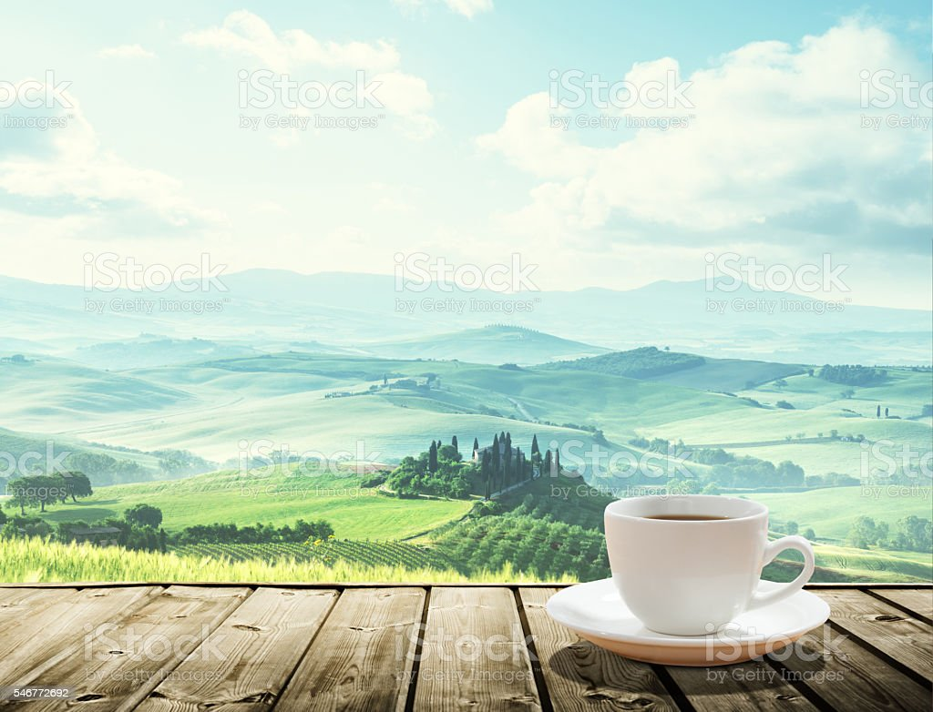 Image result for café dans les collines