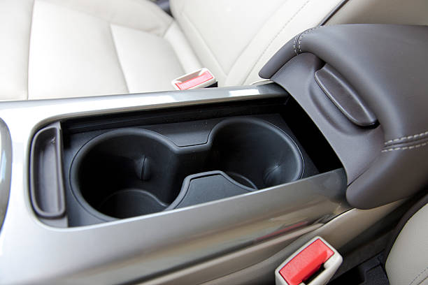 cup holder - container stock photos and pictures